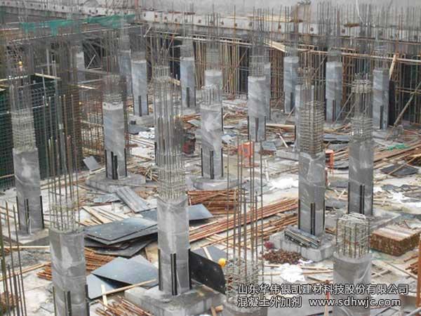 生产某工地c30混凝土,浇筑二层框架柱,供应方量为200m.