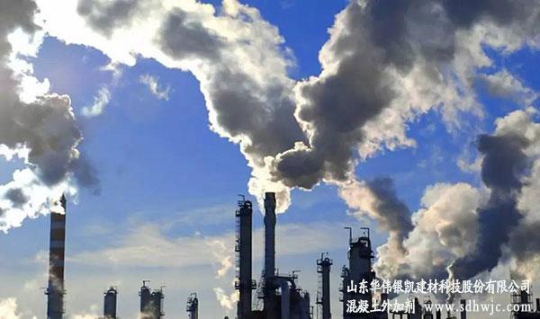 水泥排放标准应该如何制定