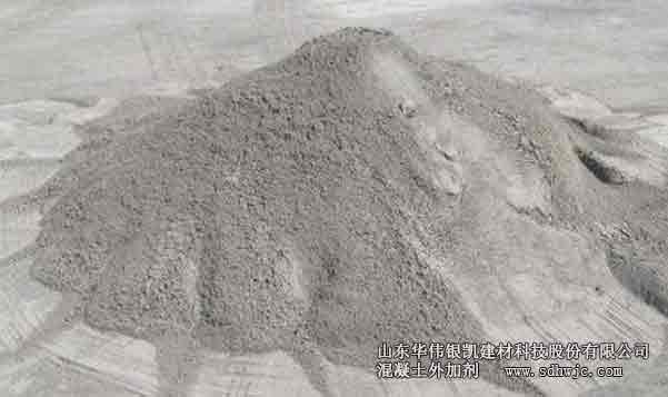 水泥质量对竞技宝官网质量的影响